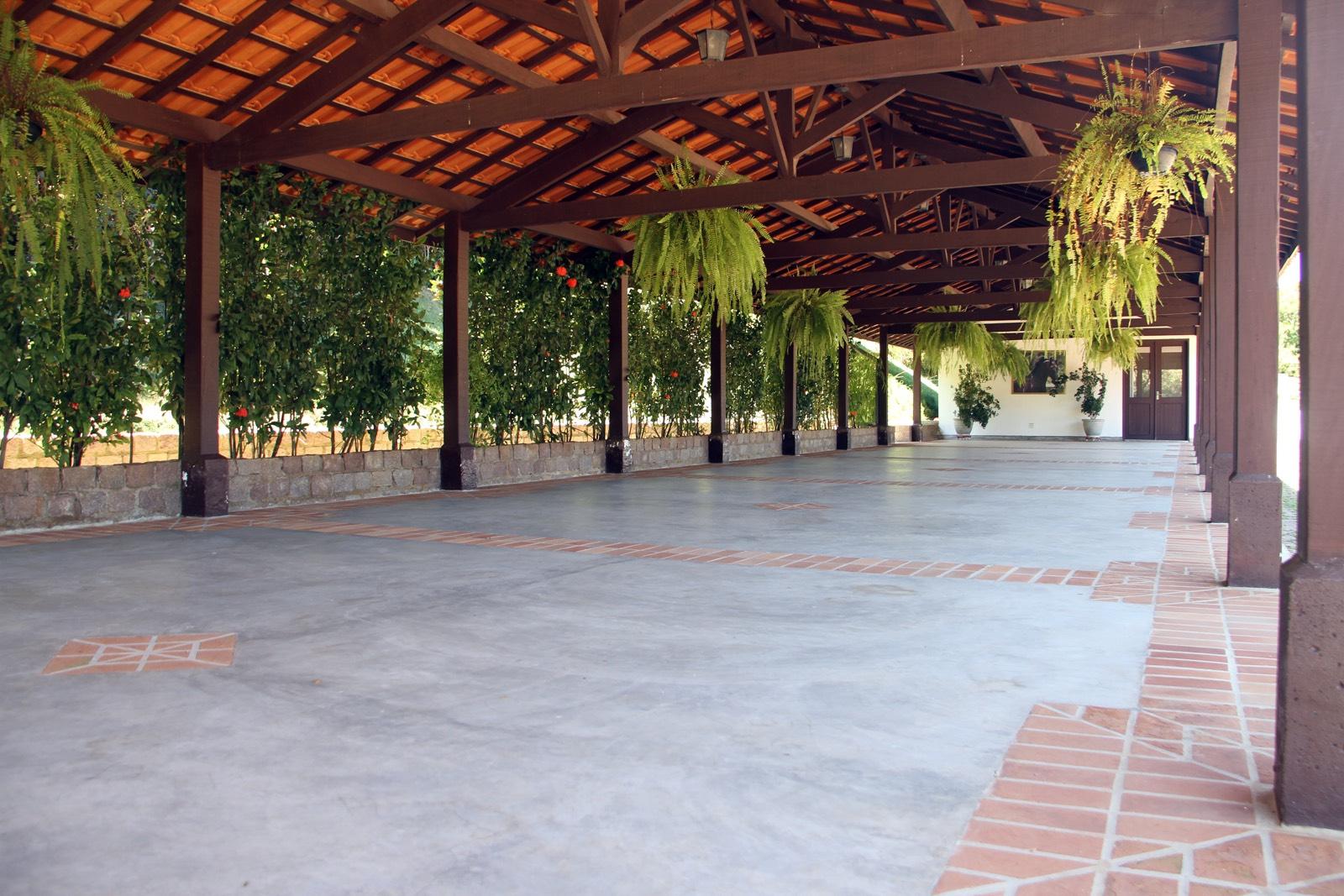Haras das Mangueiras - Locação de espaço para eventos